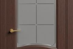 Межкомнатная дверь Софья Classic Модель 06.54