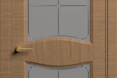Межкомнатная дверь Софья Classic Модель 46.46
