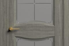 Межкомнатная дверь Софья Classic Модель 49.46