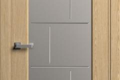 Межкомнатная дверь Софья Light Модель 03.107КК