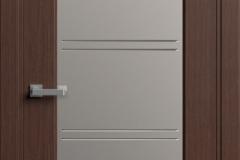 Межкомнатная дверь Софья Light Модель 06.107ПЛ