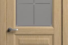 Межкомнатная дверь Софья Мастер и Маргарита Модель 03.41 Г-П6