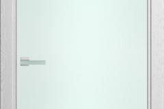 Межкомнатная дверь Софья Rain Модель 35.22ЗГС