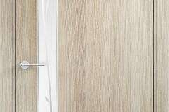 Дверь Верда Eldorf экошпон Соната-2 зеркало