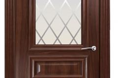 Межкомнатная дверь Верда Бристоль Сити