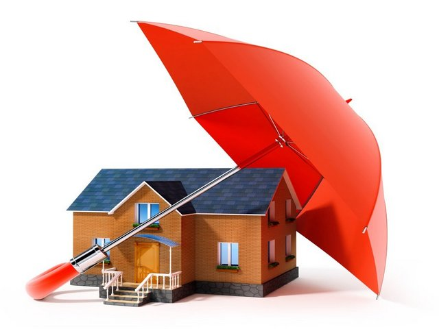 страхование недвижимости по ипотеке екатеринбург лежал