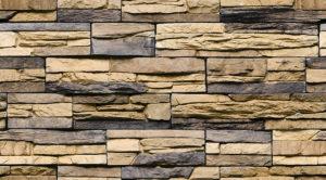Декоративный камень для отделки стен
