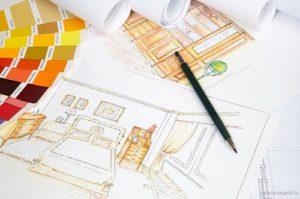 Ремонт квартиры под ключ с материалами цена