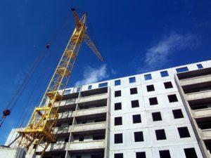 Как отслеживать динамику строительства объекта