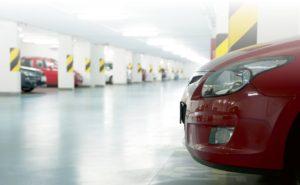 Стоимость строительства паркинга