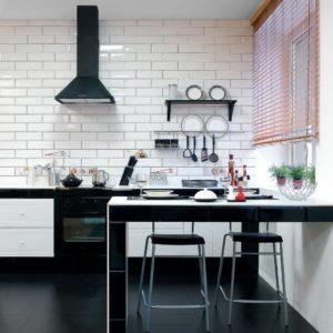 Керамическая плитка Керамин Рио для кухни