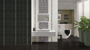 Керамическая плитка Cersanit BLACK&WHITE