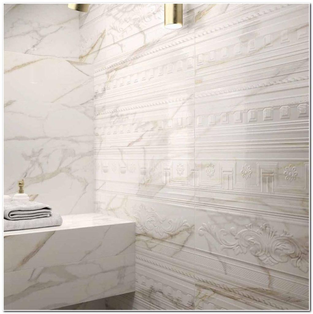 Керамическая плитка Италон коллекции Charme Wall Project в интерьерее
