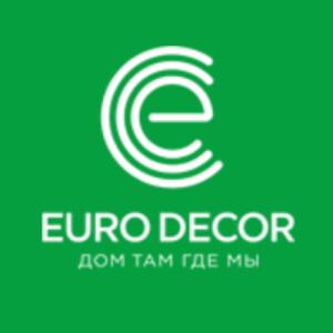 Обои Евродекор (Eurodecor)