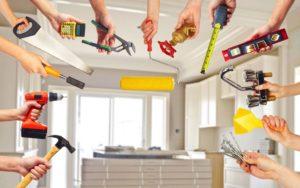 Как пережить ремонт квартиры