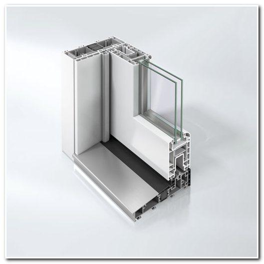 Пластиковые окна Schuco Corona СТ 70 HS