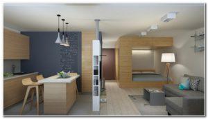Покупка квартиры студии