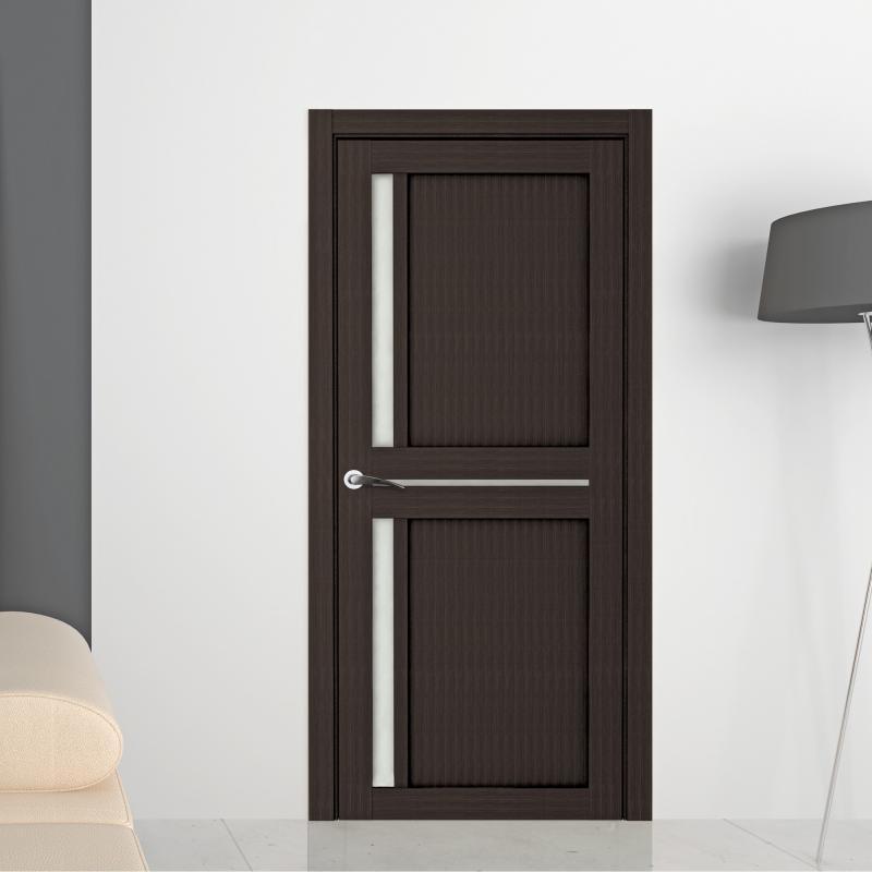 Межкомнатная дверь Вита в интерьере