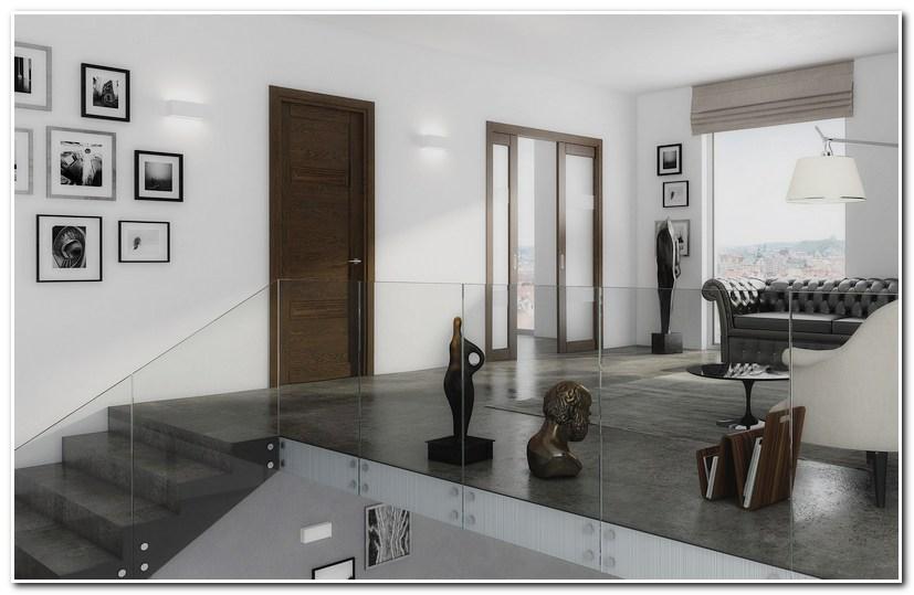 Межкомнатные двери Волховец EGO в интерьере