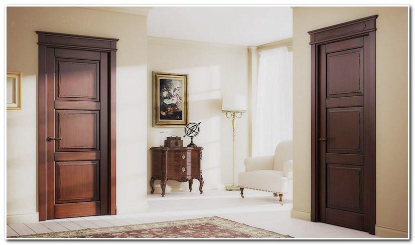 Межкомнатные двери Волховец TOSCANA ELEGANTE в интерьере