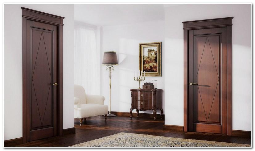 Межкомнатные двери Волховец TOSCANA ROMBO в интерьере