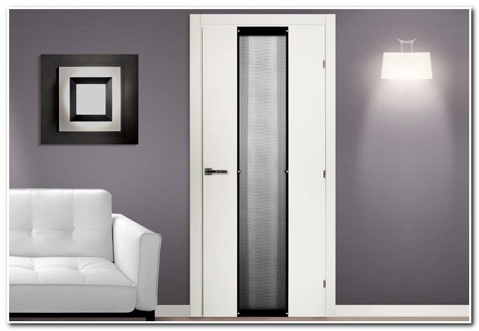 Межкомнатная дверь Краснодеревщик линия 5000 в интерьере