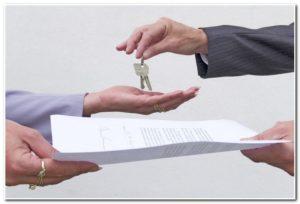 Договор переуступки: как проходит сделка